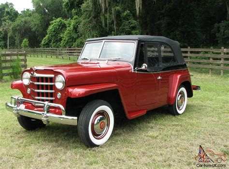 jeep jeepster for sale willys jeepster for sale ebay html autos weblog