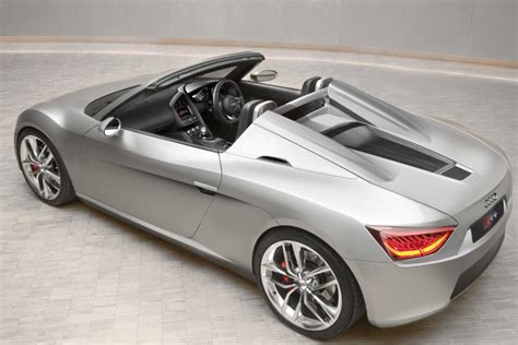 2015 Audi R4 Gallery 117509