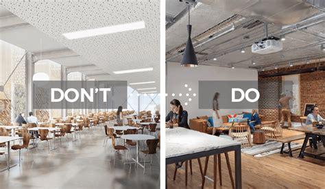 comment amenager des bureaux corporate en  principes