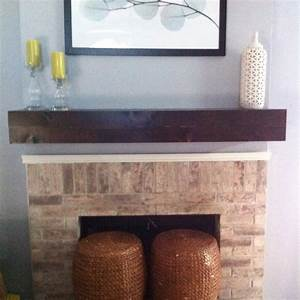 diy wood mantel shelf freedownload