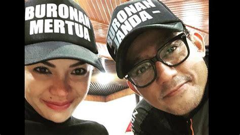 Nikita Mirzani Berang Unggah Dua Foto Tentang Dipo Latief