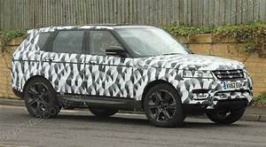 Range Rover Sport hybrid (2014) first spy shots by CAR ...