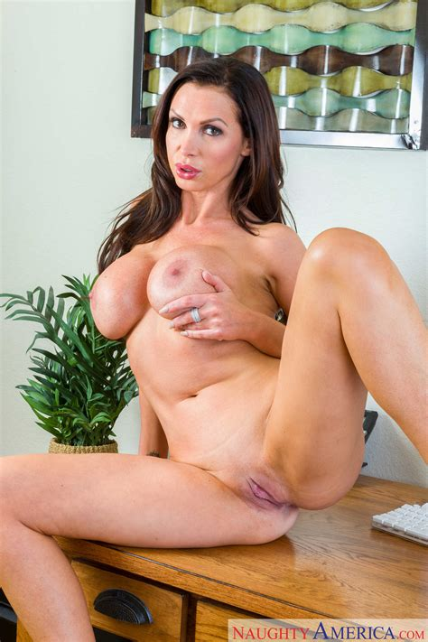 Nikki Benz Is Fucking Her Co Worker Milf Fox