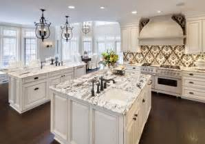Thomasville Kitchen Islands Five Inc Countertops 11 Types Of Countertops You Probably Don T What 3 Is