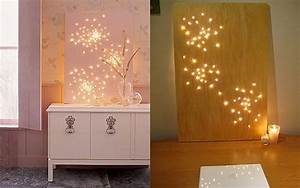 Light Bright Constellation DIY Wall Art - Decoist