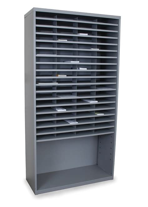 stand  mail sorters  marvel options storage