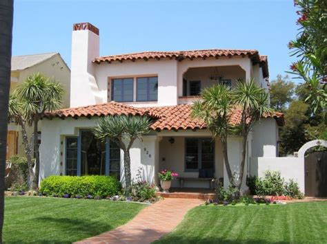 Historic Coronado Properties I Spanishstyle Coronado