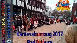 Vorwahl Bad Driburg : karnevalsumzug bad driburg 2017 youtube ~ A.2002-acura-tl-radio.info Haus und Dekorationen