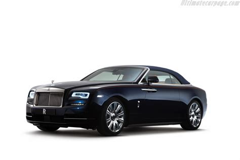 Rolls Royce Motor Car Pictures - Car Canyon