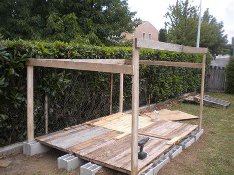 chambre en palette abri de jardin en palette meilleur de chambre jardin en
