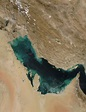 The Persian Gulf : Image of the Day