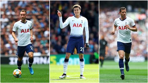 Tottenham team news: How Spurs are expected to line-up and ...