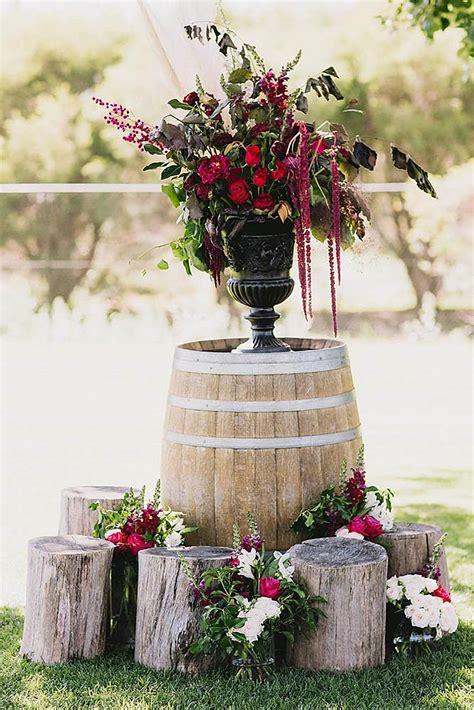 Rustic Wedding Ideas Blog