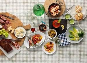 Unilever Food Solutions: Leichte Gerichte für heisse Tage ...
