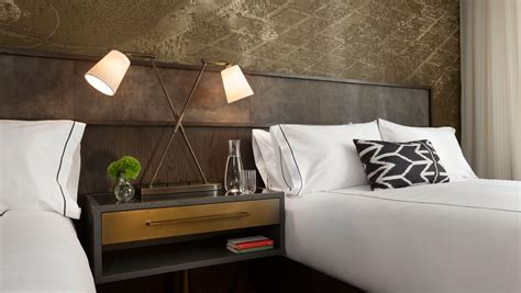 austin boutique hotel  kimpton hotel van zandt