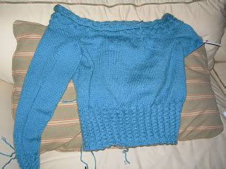 knit jones sweater updateshort  sweet