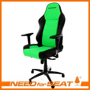 maxnomic computer gaming office chair leader