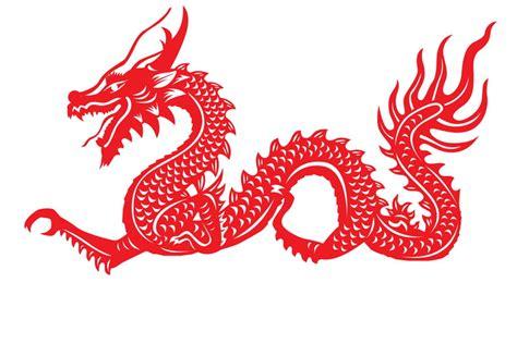 Horoscope chinois Dragon de l'année 2020