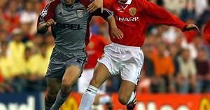 Pictured: David Beckham in 40 images as Man United legend ...