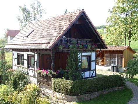 Ferienhaus Anneliese, Bayerische Rhön  Firma Werner Und