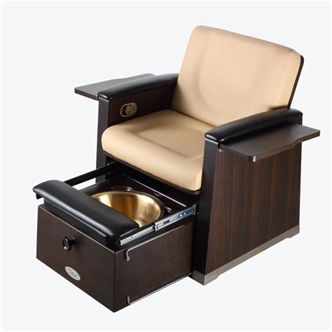 comfort soul alpina pedicure chair free shipping