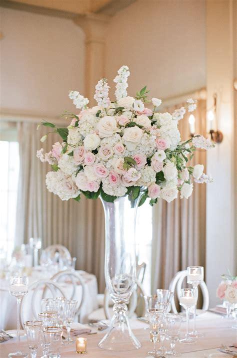 tall rose centerpiece elizabeth anne designs