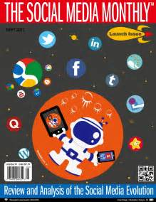 Social Media Magazine Is In Print Wait What? Science 2 0