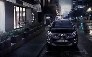 Renault Captur Phase 2 : renault captur j87 phase 2 alles auto ~ Gottalentnigeria.com Avis de Voitures