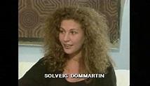 Wings of Desire: Solveig Dommartin | Online Video | SBS Movies