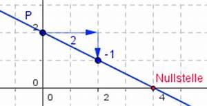 Nullstellen Berechnen Ganzrationale Funktionen : lineare funktion ~ Themetempest.com Abrechnung