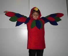 Warmes Halloween Kostüm : ber ideen zu papagei kost m auf pinterest ~ Lizthompson.info Haus und Dekorationen