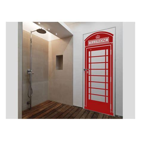 vinilos decorativos modernos cabina telefonica