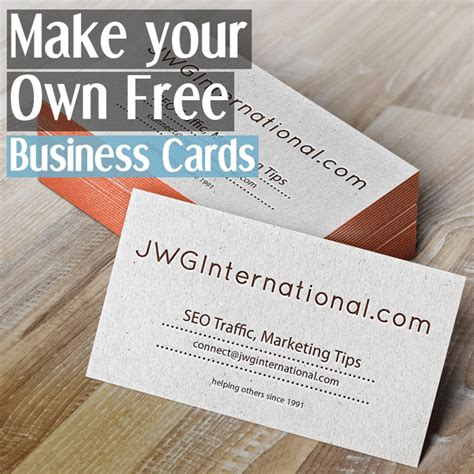 business cards jwginternational