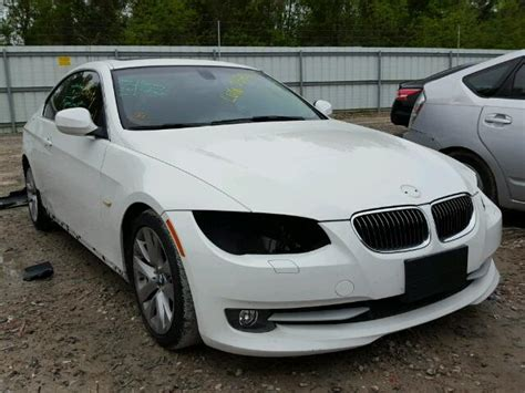 bmw  sulev  sale  copart houston tx lot