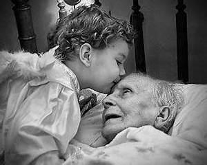 The Prophet's (pbuh) Mercy towards the Elderly | islam.ru