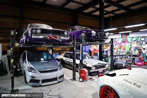 lets cut   supercars  liberty walk
