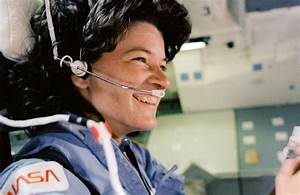 First American Woman in Space | NASA