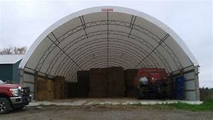 calhoun super structure greg lussier barn builders With 40x60 metal building craigslist