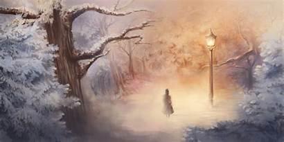 Narnia Disney Fantasy Chronicles Wallpapers Wallpaperup Adventure