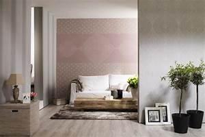 Küche Tapezieren Ideen : tapeten schmuck f r wohnzimmer bis k che sch ner wohnen ~ Markanthonyermac.com Haus und Dekorationen