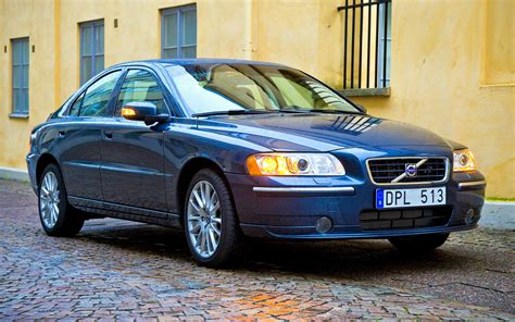 Volvo S60 Wallpaper by Volvo S60 2007 Wallpapers And Hd Images Car Pixel