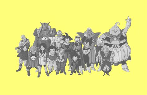 Dragon Ball Z Characters Ranked | Complex