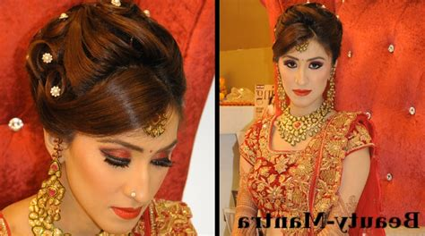 photo  south indian wedding hairstyles  medium