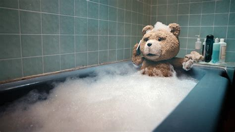 wallpaper ted   movies   film bear movies
