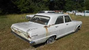Find 1965 Chevrolet Ii Chevy 2 Nova Motorcycle In West