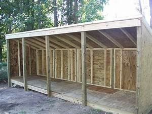 plans for building a wood storage shed Quick Woodworking