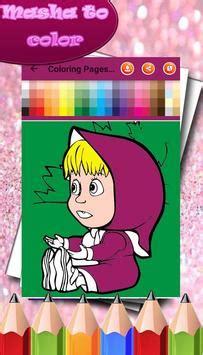 dibujos  colorear  lol princesas  munecas  android apk