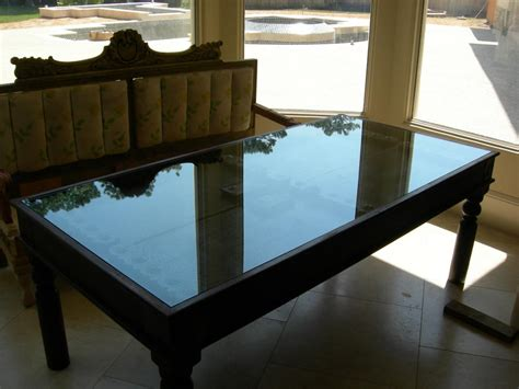 where to get glass cut for table top m i glass inc houston