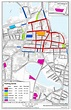 Map Of Downtown Portsmouth Nh - Maping Resources