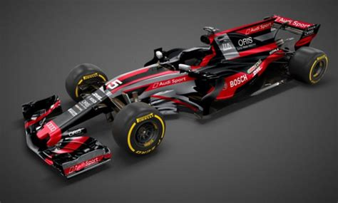 F1 News by F1 Audi Vicina Alla Formula 1